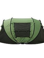 5-8 Pessoas Duplo Tenda Automática Um Quarto Barraca de acampamentoCampismo Viajar