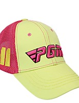 Un chapeau de coton de golf amoureux