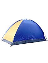 1 personne Unique Une pièce Tente de campingCamping Voyage