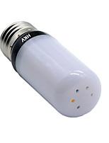 5W E14 E26/E27 Lâmpadas Espiga 30 SMD 5736 400-500 lm Branco Quente Branco Frio AC 220-240 V 1 pç