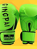Gants d'Exercice Gants de Boxe Gants pour Sac de Frappe Gants de Boxe d'Entraînement pour Boxe Sport de détente Fitness Muay-thaïDoigt