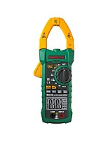 Huayi Instrument 5999 Count AC  DC Digital Clamp Meter MS2115A