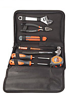 SHEFFIELD Basic Maintenance 8 Pieces S022001 Manual Tool Set