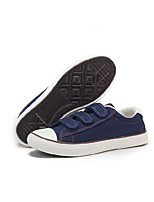 Men's Sneakers Spring Comfort Canvas Casual