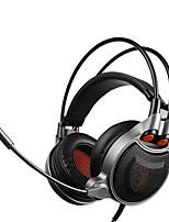 sades sa-929 gaming headset som er kompatible med daglige spill og plug and play