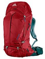 65 L Sac à Dos de Randonnée Escalade Sport de détente Camping & Randonnée Multifonctionnel