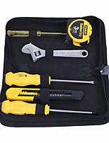 STANLEY Household Tool Set 6 Pcs Repair Tool LT-098-23C