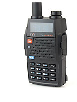 TYT TH-UVF9D Tri-band 136-174Mhz & 350-390mhz & 400-470Mhz Two Way scrambler Radio (TH-UVF9D)