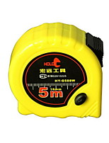 Hold 5M * 16Mm Abs Plastic Shell Steel Tape 5 Meters