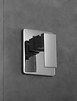 Vanne de régulation monté température valvewall de mélange thermostatique mélangeur chrome finition robinet de douche