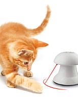 Игрушка для котов Игрушка для собак Игрушки для животных Интерактивный Электроника Пластик