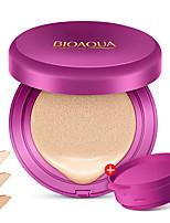 1Pcs Air Cushion Bb Cream Concealer Moisturizing Foundation Makeup Korean Cosmetics Whitening Face Beauty Makeup