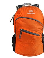 35 L Backpack Multifunctional Orange