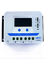 EPSOLAR 30A PWM Solar Charge Controller With Positive Grounding And Battery Temperature Compensation Function VS3048AU