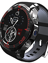 Smart watch Long Standby Calorie bruciate Contapassi Sportivo Telecamera Monitoraggio frequenza cardiaca Touch Screen Distanza del