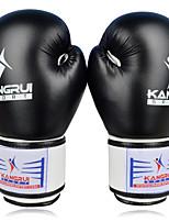 Exercise Gloves Boxing Gloves Boxing Bag Gloves Boxing Training Gloves for Leisure Sports Boxing Muay Thai Fitness Full-finger Gloves