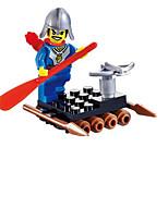 Конструкторы Обучающая игрушка Для получения подарка Конструкторы Хобби и досуг Воин ABS 5-7 лет 8-13 лет от 14 лет Игрушки