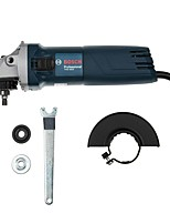Bosch 4 polegadas ângulo moedor 660w quente moagem máquina tws6600