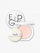 1Pcs Oil Cut Powder Pact 8G (Oily Skin Type) Face Makeup Foundation Powder Concealer Makeup Primer Pore Wrinkle Concealing