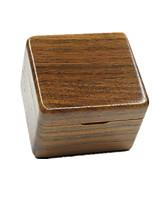 Music Box Square Novelty & Gag Toys ABS Wood Unisex