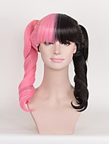Cosplay Wigs Superstar Movie Cosplay Pink Wig Halloween Christmas Carnival Female