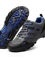 Men & Women's Climbing Hiking Fishing Boot Women Running Boots Spring / Summer / Autumn Shoes Couple Fashion Casual Breathable Shoe