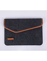 10 inch Blanket notebook bag Color computer bag Tablet PC Pack Non-woven computer bag Blankets