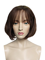 Capless Synthetic Fiber Wig Natural Curly Wigs for Women Costume Wigs Cosplay Wigs