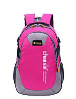 25 L sac à dos Camping & Randonnée Voyage Vestimentaire Respirable Résistant à l'humidité