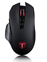 Профессиональная игровая мышь 2,4 ГГц 4000dpi