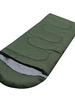 Sleeping Bag Rectangular Bag Single 0 Hollow Cotton70 Hiking Camping Well-ventilated Portable Keep Warm