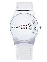 Fashion Creative Watches Casual Leather Women Wrist Watch Luxury Quartz Watch Relogio Feminino Gift Strap Watch