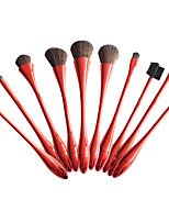 Contour Brush Blush Brush Eyeshadow Brush Eyeliner Brush Powder Brush Other Brush Synthetic HairProfessional Travel Full Coverage