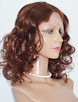 Synthetic  Hair Lace Wigs Body Wave Lace Front Synthetic  Hair Wigs  For Women