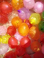 Ballons Déco de Célébrations 111 Anniversaire Carnaval Le Jour des enfants Gomme