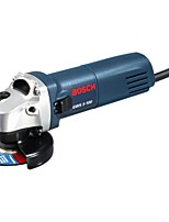 Bosch 4 Inch Angle Grinder 580W Polishing Machine GWS 5-100