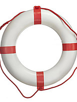 Life Buoy Adult Inflatable Thickening Big Buoyancy Foam Circle Children Under Armor Learning Swimming Circle Circle
