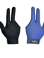 Fingerless Gloves Breathable Wearable Wicking Leisure Sports Spandex