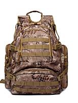 30 L Backpack Camping & Hiking Traveling Waterproof Wearable Shockproof Multifunctional