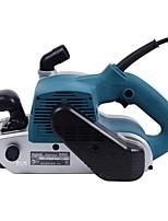 Máquina de lixar makita lixadeira de cinto 100x610mm