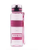 Конфеты цвет бутылки с водой 1000 мл