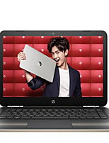 Hp laptop 14 pouces intel i7 dual core 8gb RAM 256gb ssd disque dur windows10 gt940m 2gb