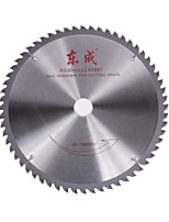 East Into A 9 Inch Alloy Saw Blade Professional Type Is 230 X 60T Wood With Alternate Teeth Cut Wood -1/