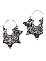 Fashion Leaf  Drog  Earrings For Women
