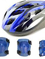 Kinder Unisex Helm Leicht fest und Haltbarkeit Formschluss Haltbar Einfache Radsport
