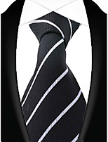 3 kinds Men's Tie Necktie Black Blue Gray