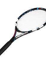 Raquetes de tênis(DEFibra de Carbono,) -Elasticidade Alta Durável