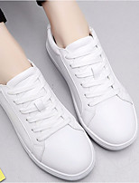 Women's Sneakers Summer Light Up Shoes Cotton Casual White