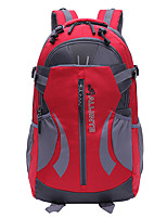 35 L Rucksack Camping & Hiking Climbing Leisure Sports Rain-Proof Dust Proof Breathable Multifunctional