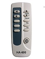 Sem Fio air conditioner remote control